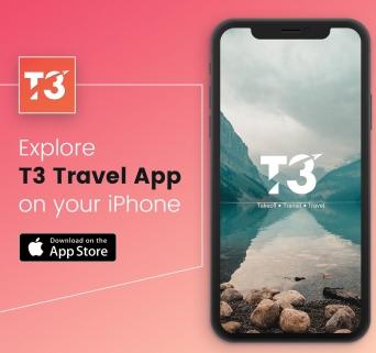 T3 Travel